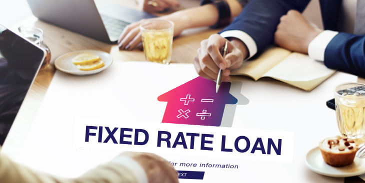 What is a Fixed Rate Loan?